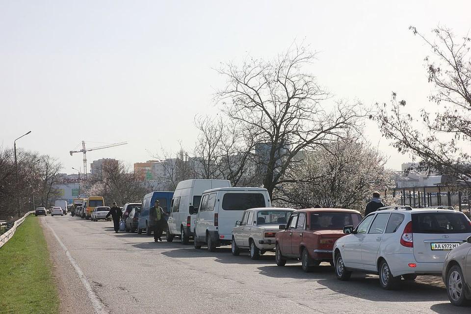 Наблюдение установят на узких участках дорог, ведущих к приморским городам.