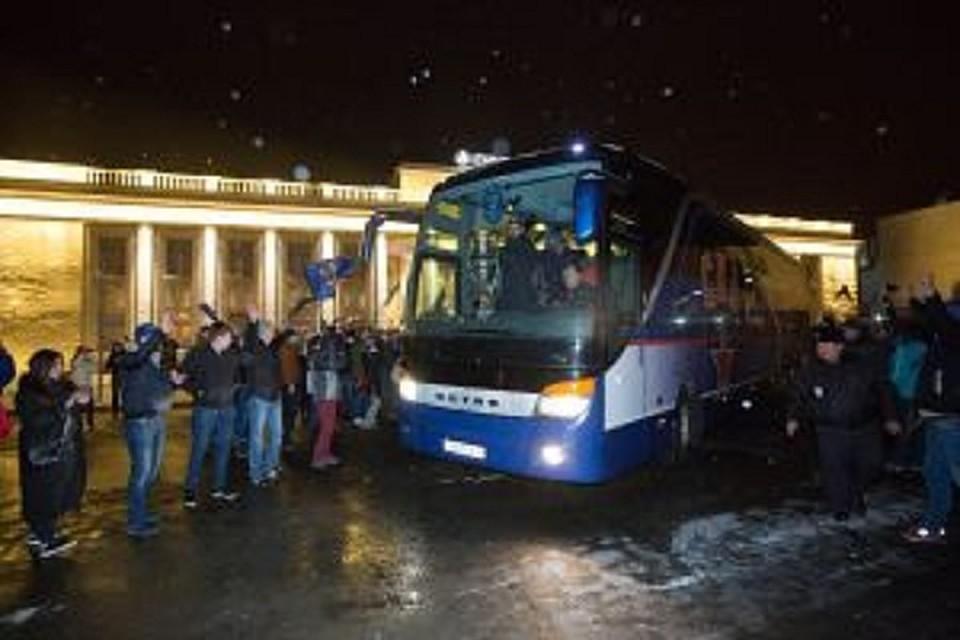 Видео развратные действия в автобусе фото 395-975