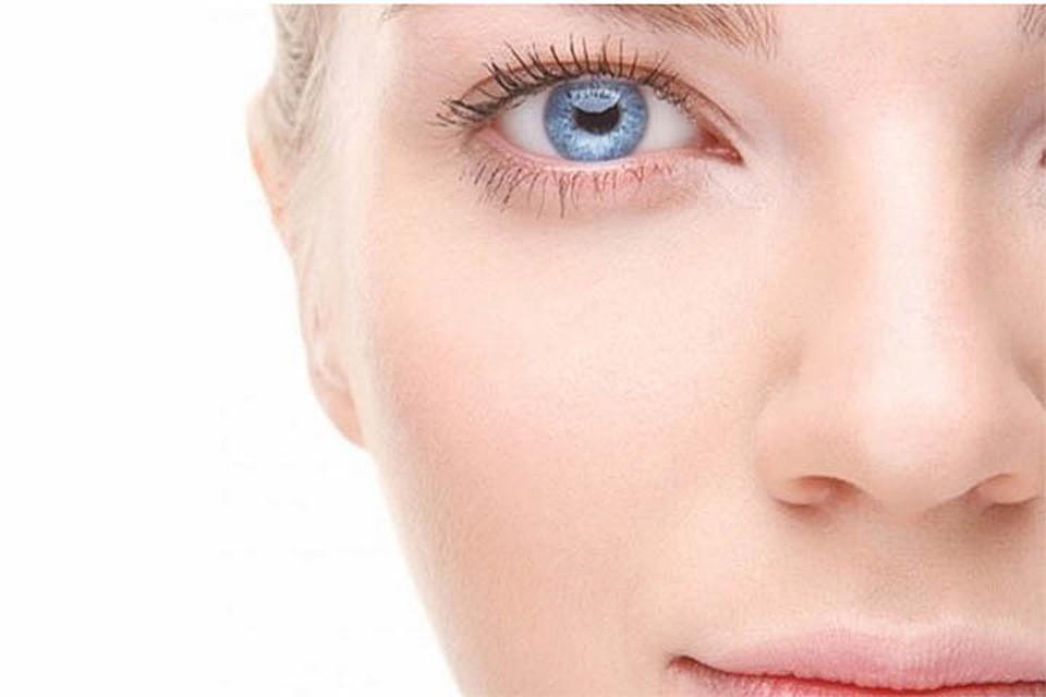 Восстановление зрения без операции бейтс