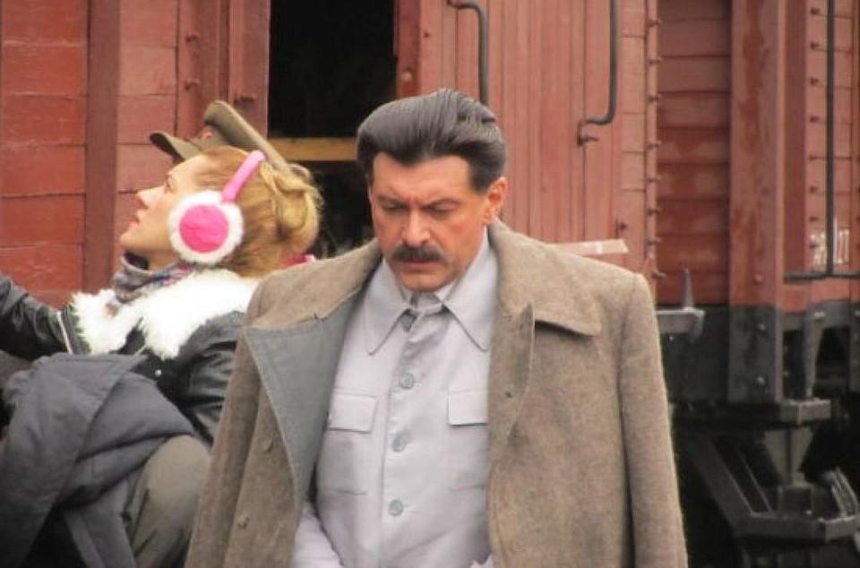 Сталин чехия фильм фото 18-920