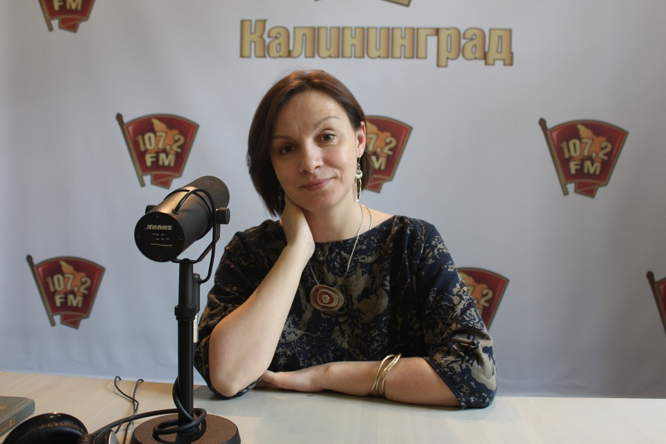 Только у нас. Светлана Акимова
