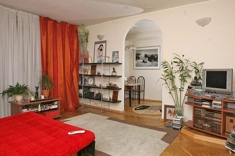 Сколько стоят в Самаре квартиры-студии?
