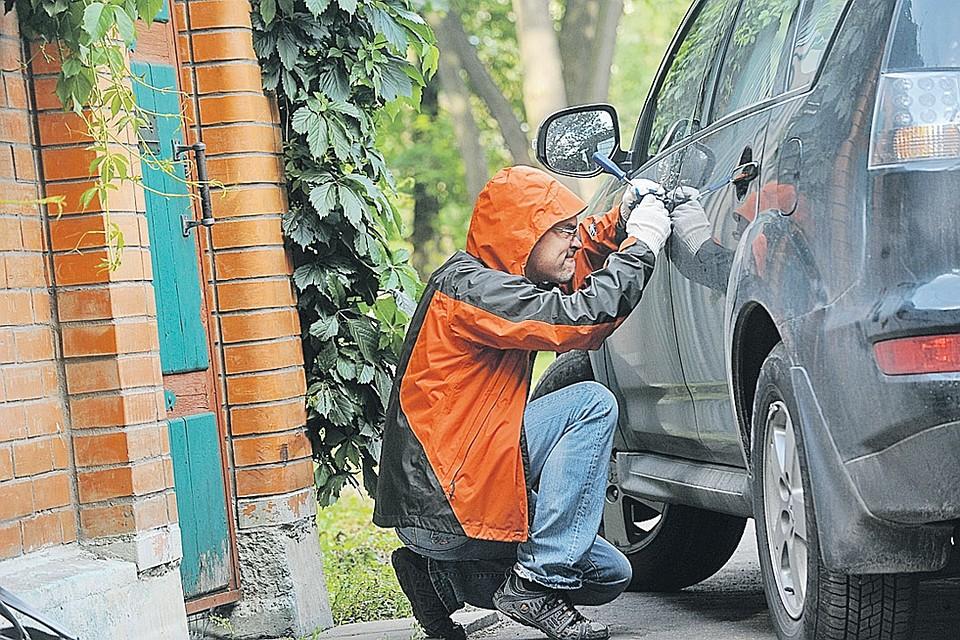 Отмена транспортного налога на легковые автомобили
