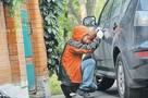 Каждую пятую машину в Москве «угоняют» ее же владельцы