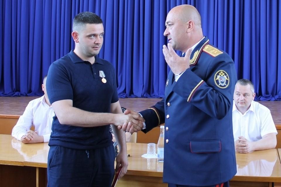 Фото: пресс-служба СУ СК РФ по Республике Крым