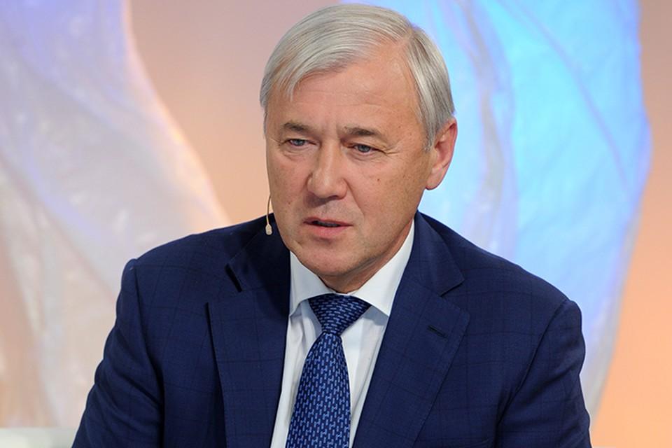 Об этом сообщил председатель комитета Госдумы по финансовому рынку Анатолий Аксаков