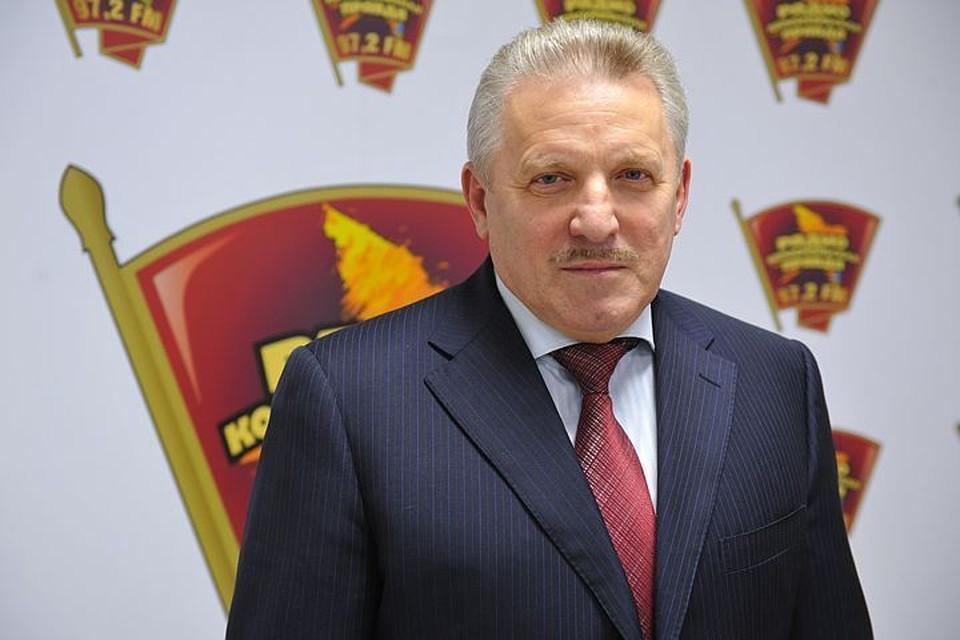 Губернатор Хабаровского края Вячеслав Шпорт: «На нашей территории появятся два новых населенных пункта»