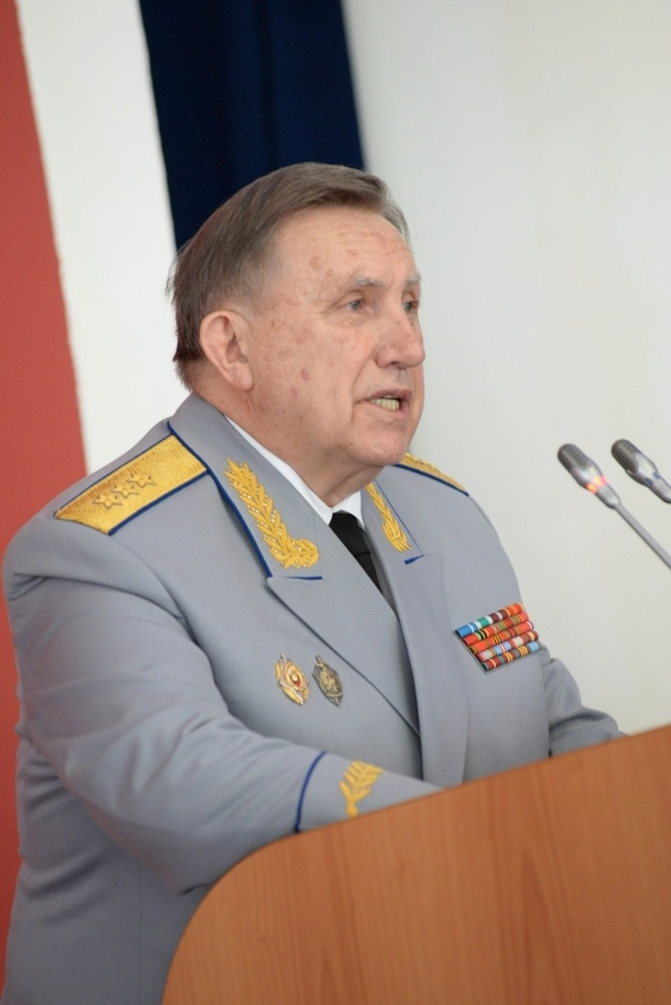 Фото: Сергей Мокроусов.