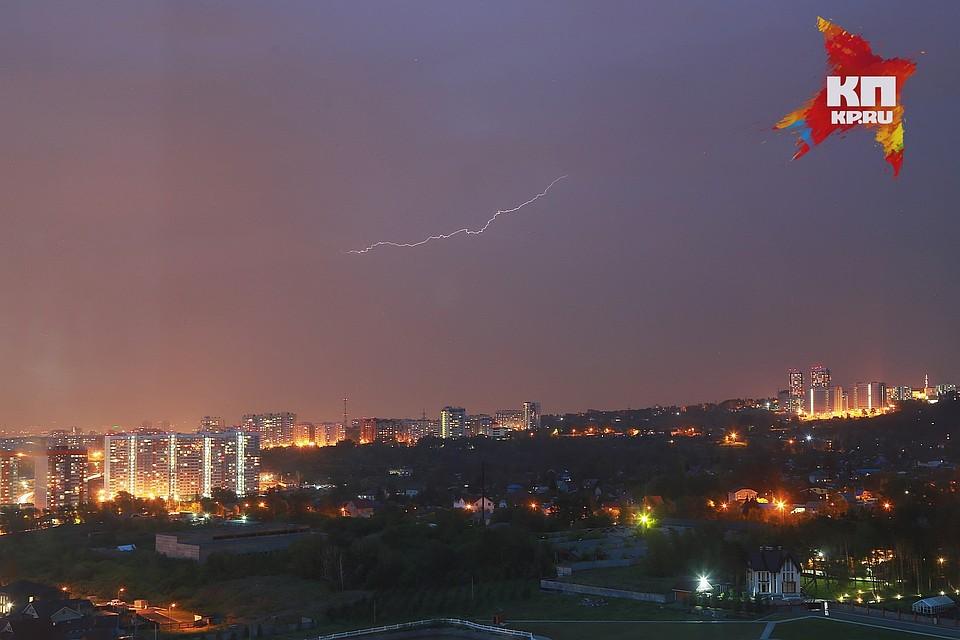 Погода по красноярскому краю сейчас