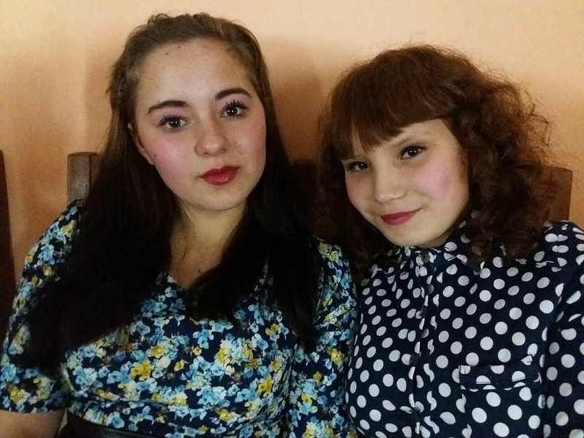 Две девушки составят компанию фото 159-136