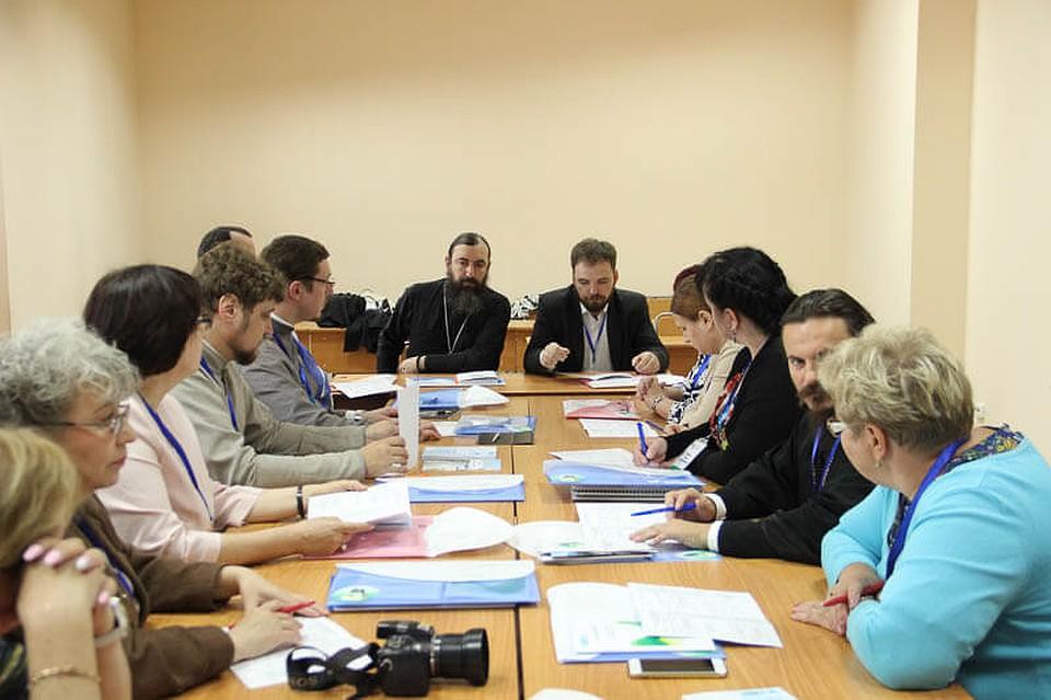 Комиссия работала в Благовещенске три дня. Фото: Благовещенская епархия.