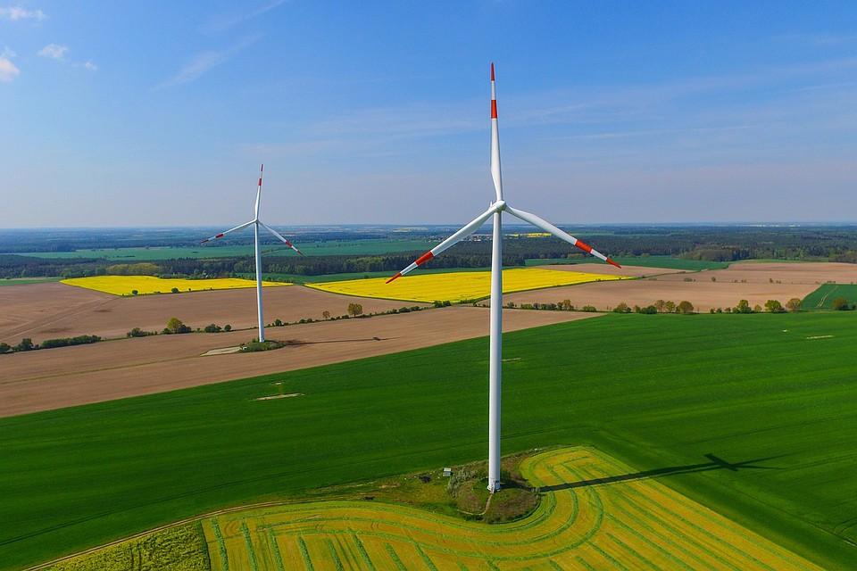 Зеленая энергетика будущего необходима для выживания
