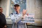 Межевание на костях: жители Челябинска против застройки на «Золотой горе»
