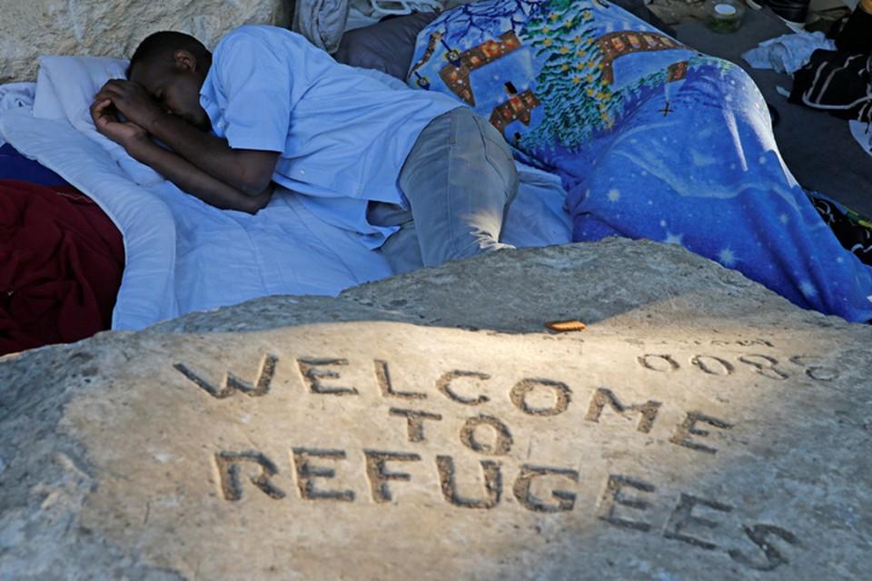 За полгода на Апеннины прибыло 85 тысяч мигрантов