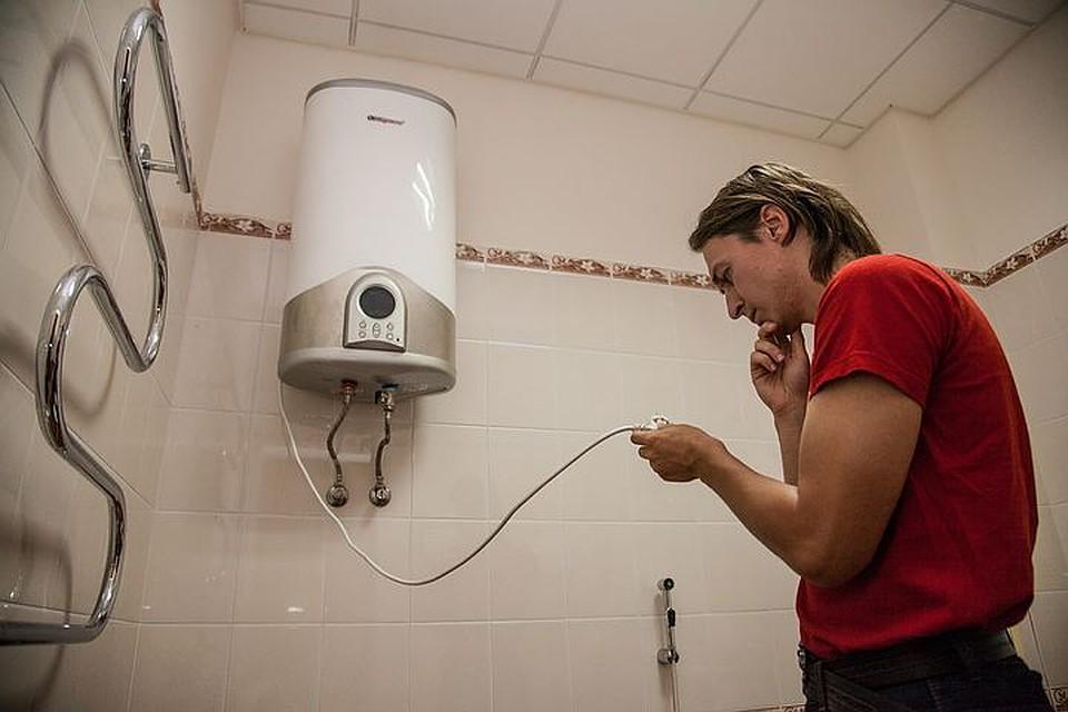 Картинки по запросу Ремонт дома - повод установить водонагревателя