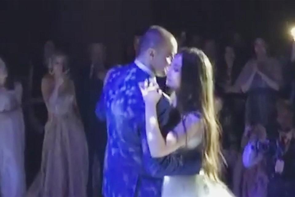 Свадьба в краснодарском крае