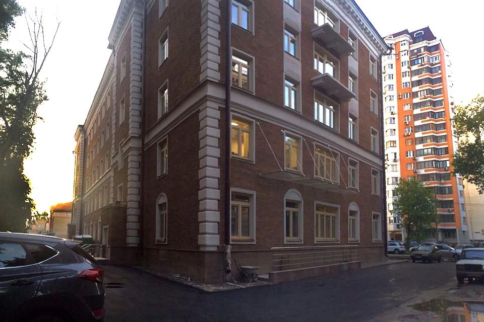 Портал поиска помещений для офиса Туркменский проезд офисные помещения под ключ Севастопольский проспект
