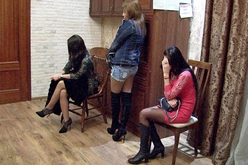 Как безопасно снЯть проститутку в петербурге