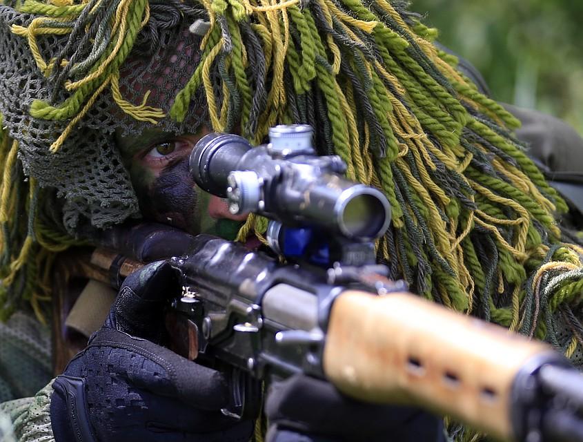 раньше новый снайпер картинки зависит способа