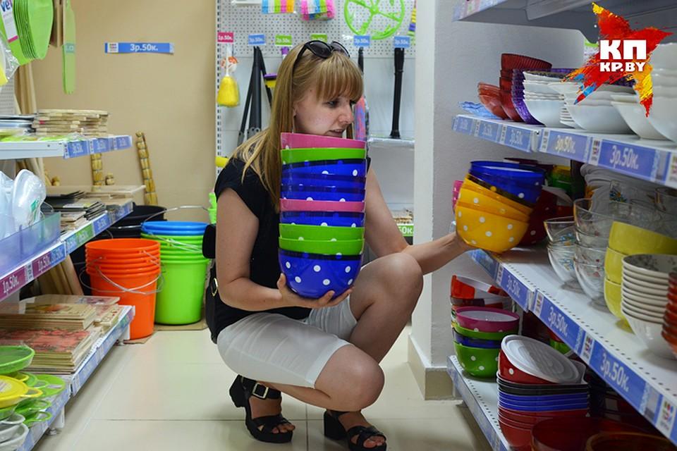 414f44b146f Шопинг в магазинах «Все по 2 рубля»  выгодные покупки или бесполезные  пустяки