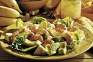 Вкусные рецепты легких салатов или Буйство зеленого