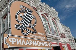 Ремонт Дома офицеров завершат в 2018-м
