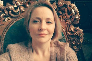 Евгения Чудновец, несправедливо осужденная за репост, не будет требовать компенсацию за свой срок в тюрьме