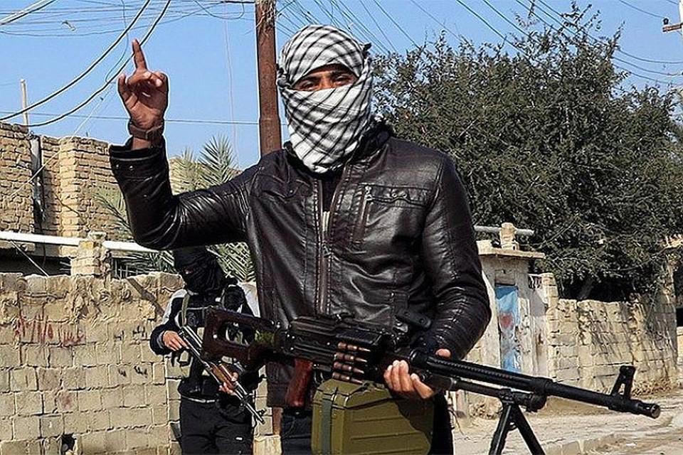ИГИЛ* взяло на себя ответственность за нападение на полицейских в Дагестане