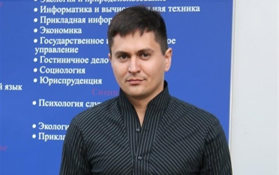 Фото: пресс-служба КемГУ