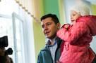 Антон Алиханов победил на выборах губернатора Калининградской области