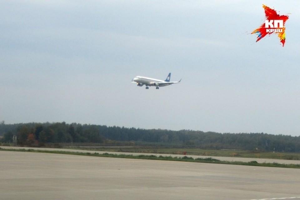 Чебоксарцы также смогут летать в Москву, Санкт-Петербург и Уфу.