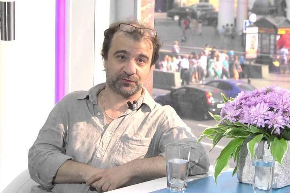 - Я убежден, что все дети талантливы, - говорит режиссер Сергей Бызгу.