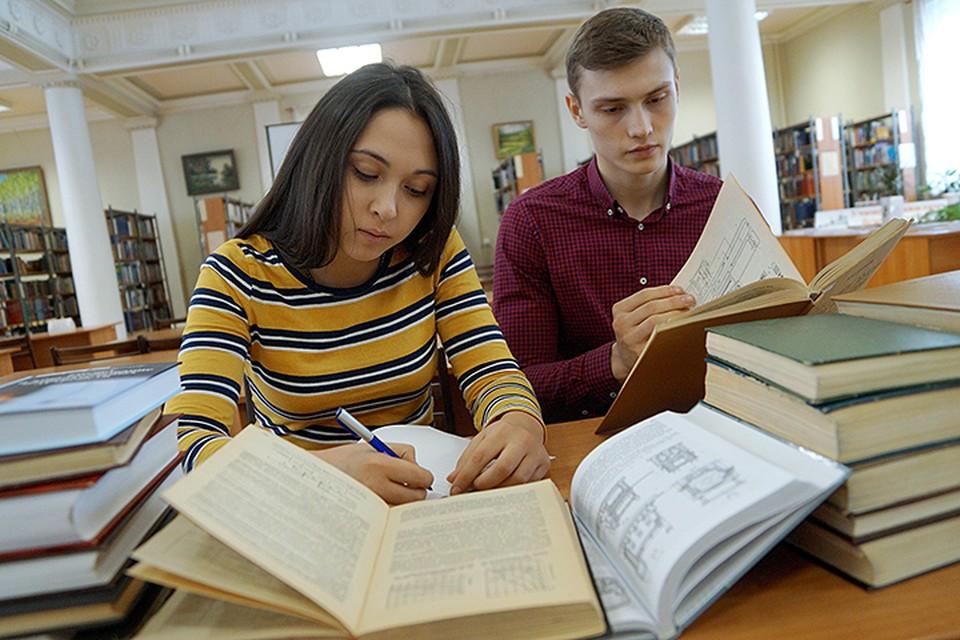 Рынок курсовых, дипломных работ и диссертаций оценивает в несколько сотен миллионов рублей. За его счет «живет» большое количество студентов и аспирантов