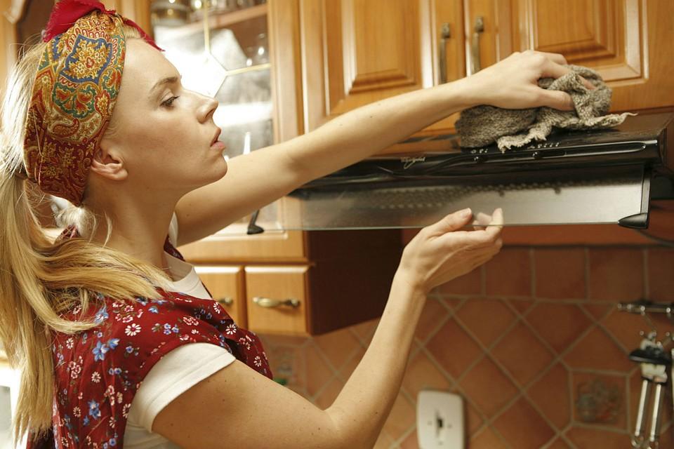 Авторы исследования предупреждают: плохая гигиена кухни может привести к серьезным инфекциям.