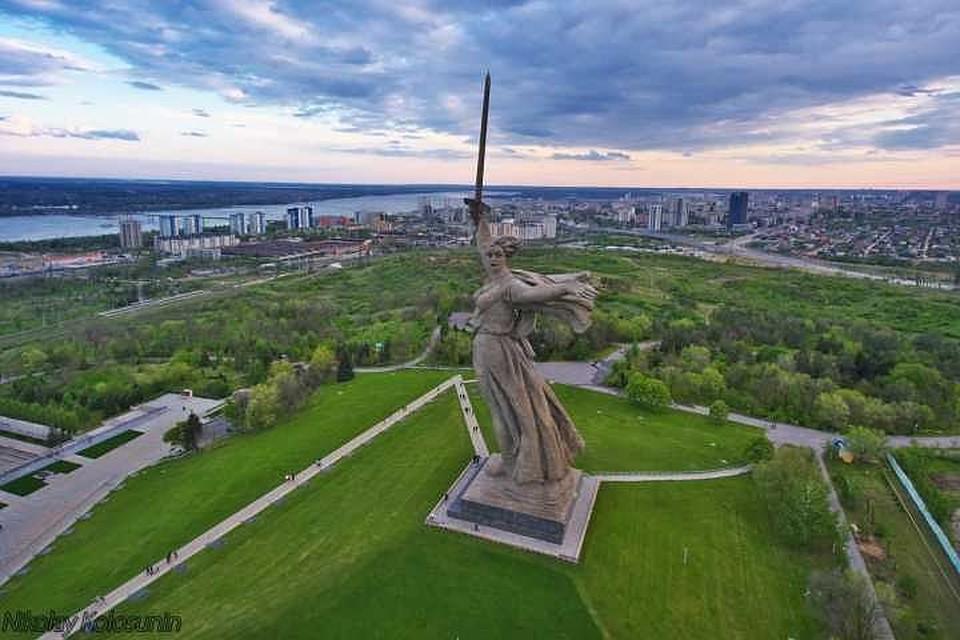 Фото: Николай Колосунин