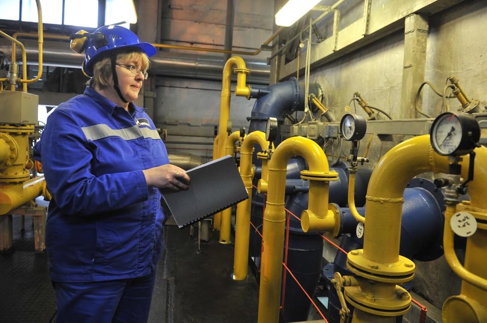 В Саратовской области на 4 октября к теплу подключено 60,7 процента жилых домов.