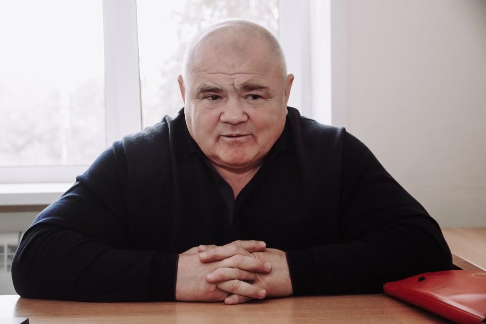 Алексей Зверев посвятил свою жизнь службе в уголовном розыске и ни разу не пожалел об этом