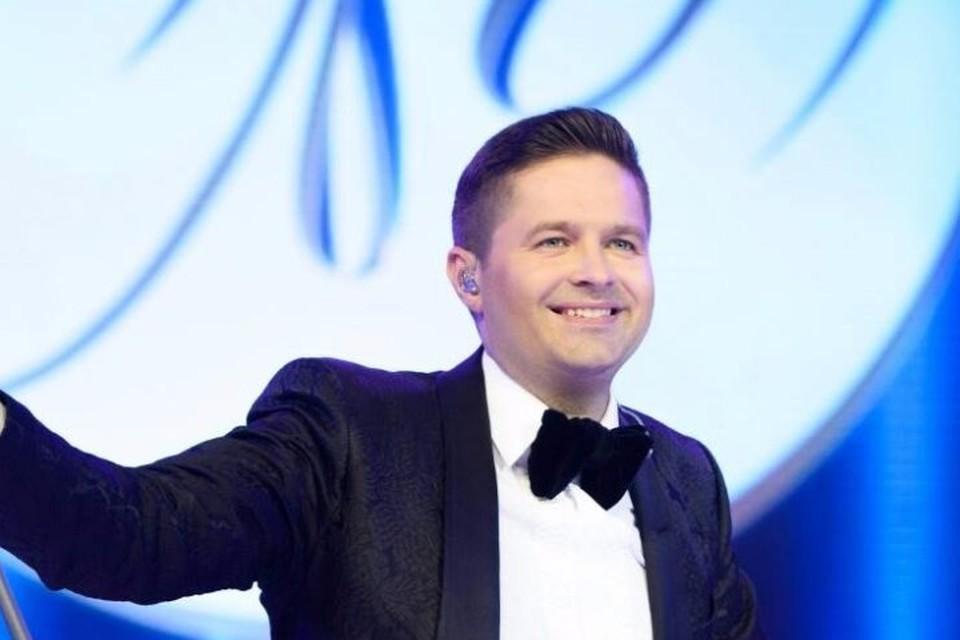 Уникальный белорусский баритон Сергей Волчков победил в проекте «Голос». Фото: личная страница героя публикации в соцсетях.
