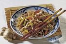 Рецепты блюд с корнем имбиря: Зри в корень