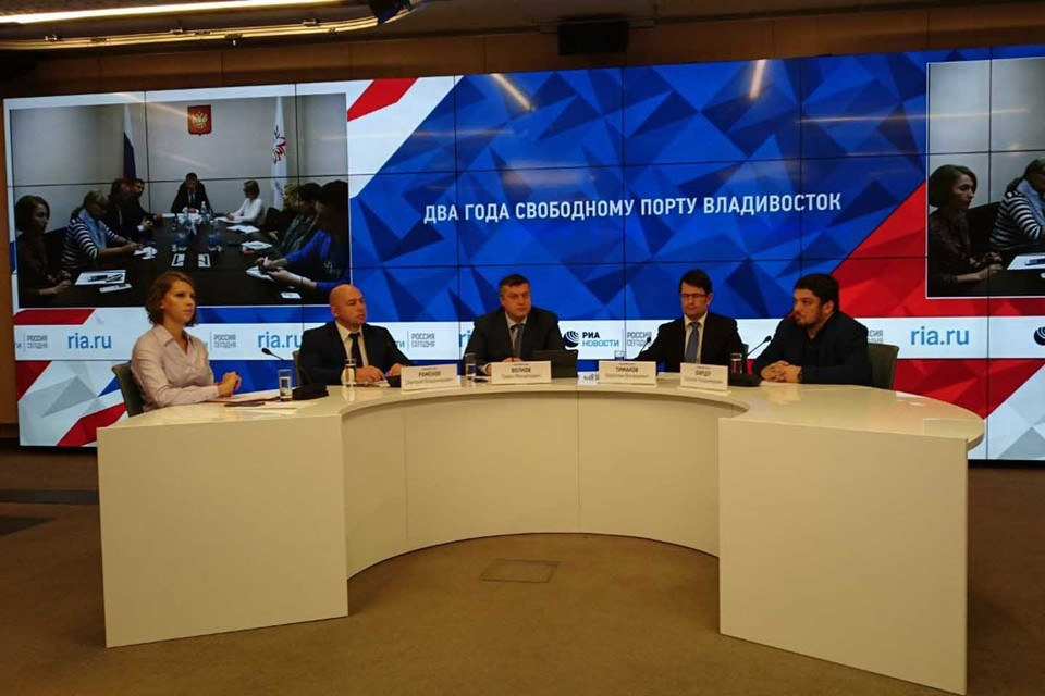 Агентство по развитию человеческого капитала на Дальнем Востоке будет привлекать квалифицированных специалистов для работы в дальневосточном регионе. Фото: minvr.ru