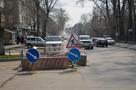 Четыре улицы Новосибирска будут перекопаны до конца октября
