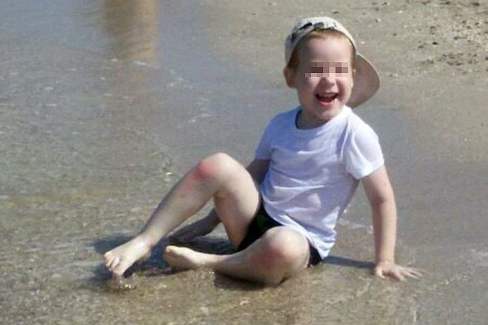 Всех шокировали выводы судмедэкспертизы - в крови ребенка эксперты нашли 2,7 промилле алкоголя