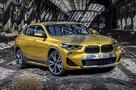 BMW X2: фото весьма красноречивы