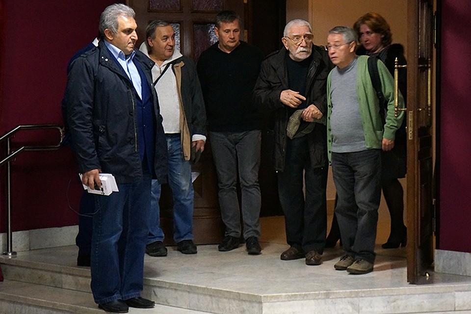 Турецкий депутаты скрытной камера