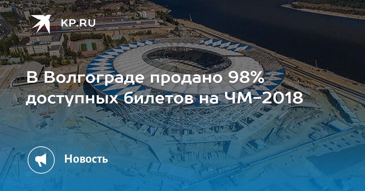 процентная ставка билетов проданных на чемпионат мира по футболу