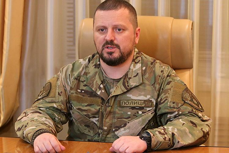 Игорь Корнет ответил на вопросы журналистов