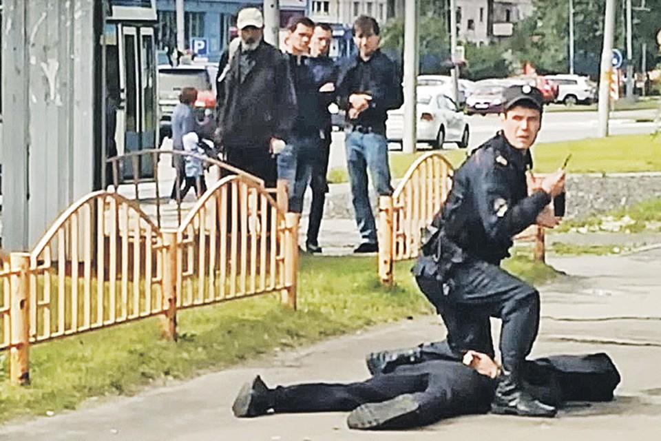 Августовский расстрел в Сургуте засветил проблемы региона на всю Россию.