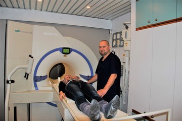 МРТ в центре МИБС: качественно, быстро, безопасно и недорого