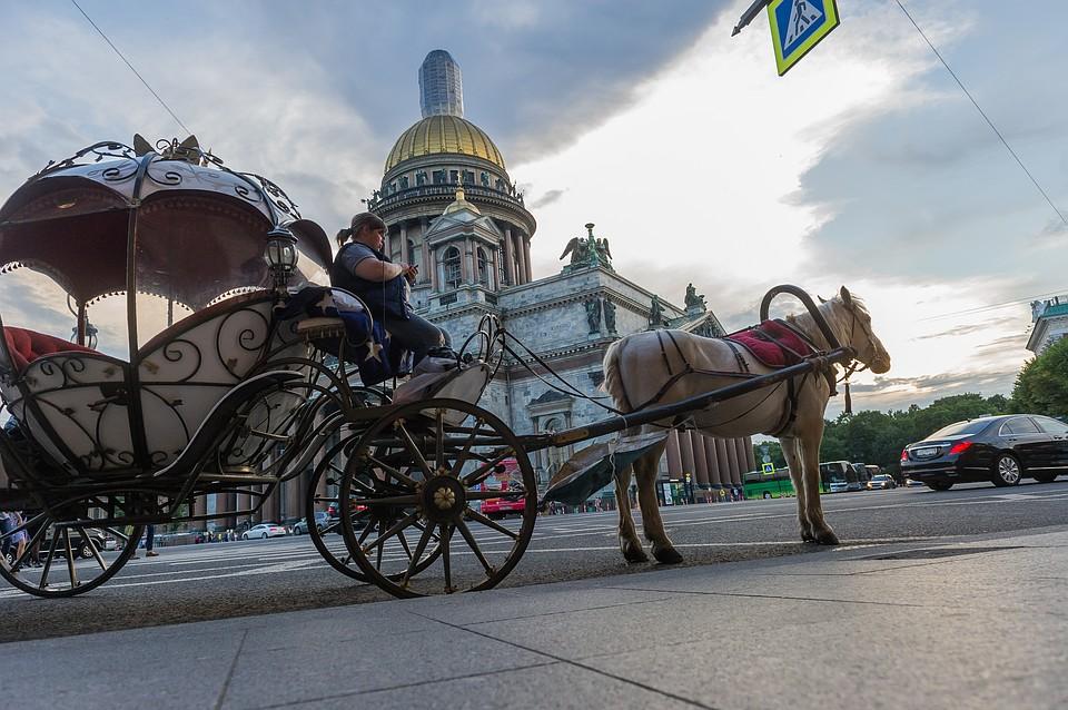 Петербург проиграл Грозному в рейтинге качества жизни