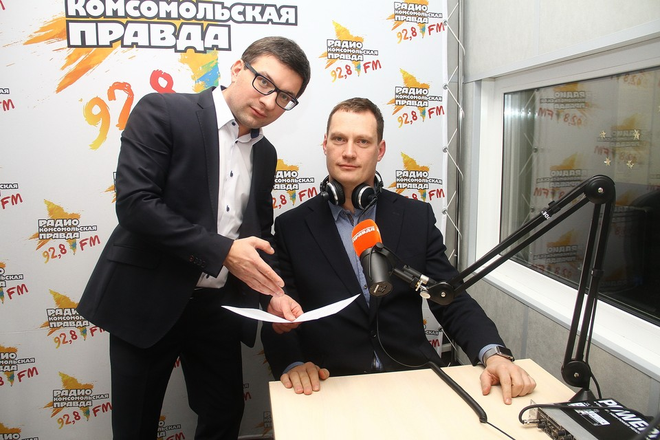 Максим Фомичев – юрист, Максим Кудыкин – сердечно-сосудистый хирург
